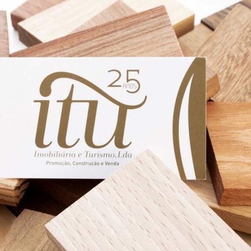 ITU imobiliária e turismo lda.